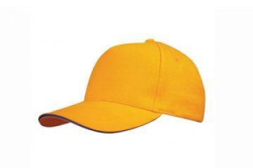 כובע 5 פאנל