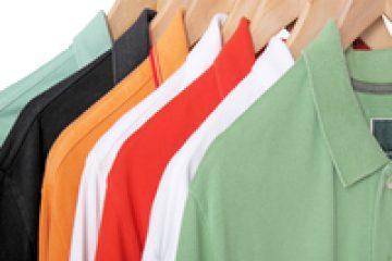 הדפסה על חולצות מדים לעובדים